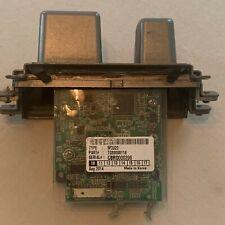 Hyosung 7030000116 Mcu22 Atm Emv Usb Card Reader Nidec Sankyo Icm300 3r1372