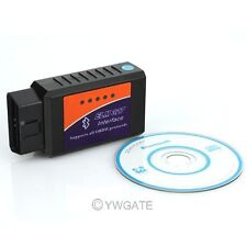 Bluetooth ELM327 OBD2 OBDII Autodiagnose Scanner Tool Scan Tool Wireless