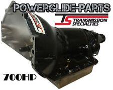 TSI Turbo 350 TH-350 T-350 Transmission Chevy With 36 Element Sprag 700HP