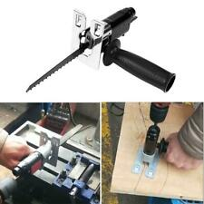 Removable Reciprocating Saw Attachment Change Electric Drill Saw Metal File Tool