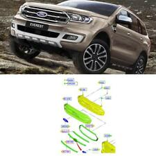 Front grill grille for Ford everest 2.0 ecoboost 2018+ SUV Genuine Parts
