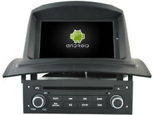 AUTORADIO Touch Android 8.0 Renault Megane II (2002-2008) Navigatore Bluetooth