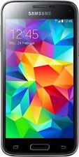 Samsung Galaxy S5 Mini G800F 16GB Schwarz LTE Smartphone WIFI Neu & OVP