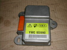 Rover 200,95-99, SRS Air bag control unit,YWC103590