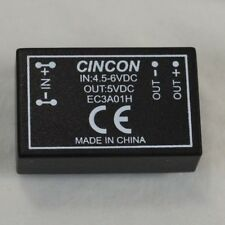 Cincon EC3A01H DC/DC converter