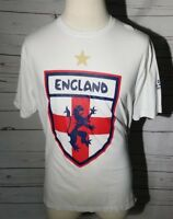 England Commemorative World Cup T Shirt Size Xl