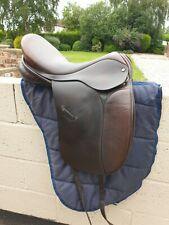 Ideal Jessica Dressage Saddle