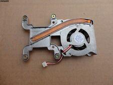 cpu cooling fan & Heatsink  IBM thinkpad X40 X41 X40T 13N5327 UDQFXEH27FAR