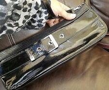 Via Spiga leather wallet wristlet clutch purse handbag