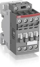 ABB Contactor 3 Pole AF09-30-10-11 20 - 60V AC/DC 1 N/O 4KW