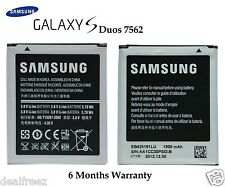 Samsung Battery Galaxy S Duos S3 Mini S7562 / S7568 / S7562i 1500 mAh