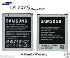 Samsung Battery Galaxy S Duos S3 Mini S7562 / S7568 / S7562i 1500 mAh
