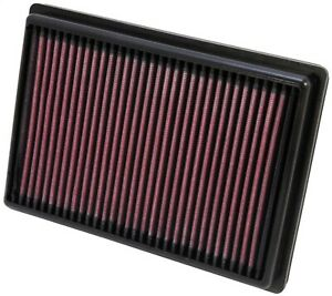 K&N Filters 33-2476 Air Filter Fits 12-20 Sonic