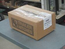 B&W Universal flat bed bolt on INSTALL bracket kit NO WELDING! Fits: GM trucks