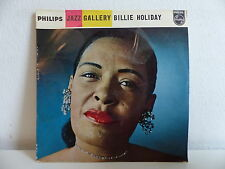 BILLIE HOLIDAY How could you ? .. 429615 BE