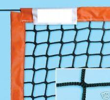 RETE BEACH TENNIS RACCHETTONI BANDA IN PVC