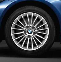 4 Orig BMW Sommerräder Styling 414 225/50 R17 94W 3er F30 4er 70dB Neu BMW-113