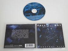FALL OUT BOY/CREYENTES NEVER DIE - GREATEST HITS(ISLAND 602527252513) CD ÁLBUM