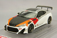 ENIF 1:43 Toyota 86 TRD Griffon Concept Goodwood Festival of Speed 2013