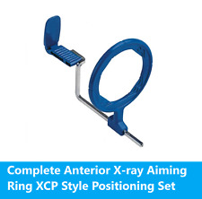 X Ray Xcp Anterior Kit Replacement Parts Arm Aiming Ring Anterior Biteblocks