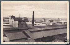 ALESSANDRIA SPINETTA MARENGO 01 STABILIMENTI MONTECATINI - INDUSTRIA