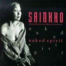 Naked Spirit, NAMTCHYLAK, SAINKHO, Good