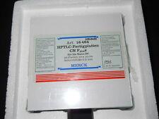 Box of (25) Merck 10 x 10cm Cyano CN F254S Glass TLC Plates, 200µm, #16464