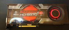 XFX AMD Radeon HD 6970 (HD-695A-CNFC) 2GB GDDR5 SDRAM PCI Express x16...