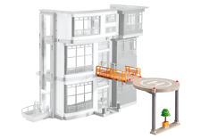 Playmobil 6445 - Hubschrauberlandeplatz Kinderklinik ( 6657 ) Geschenkidee