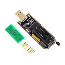 USB Programmer CH341A Series Burner Chip 24 EEROM Writer 25 SPI Flash
