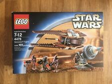 LEGO Star Wars Geonosian Fighter 4478 Unopened NEW NIB