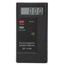 New Electromagnetic Radiation Detector EMF Meter Tester Ghost Hunting Equipment