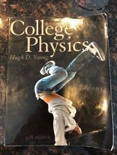 College Physics by Hugh D. Young  9th edition