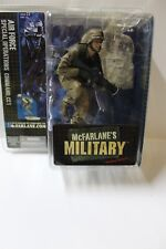 McFarlane Military Series Debut Air Force Special Operations Command, CCT Figure