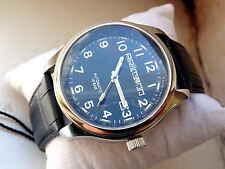 Pollmann Innovation TP 59474 Military tritium H3 Automatik Black watch