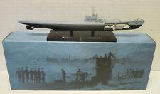 Finshed Model u Boat S-13, Stalinez-Klasse, 1945, Atlas, 1:3 50, Metal, New
