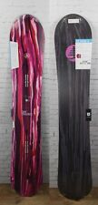 New 2016 Burton FT Day Trader ICS Womens Snowboard 152 cm Family Tree
