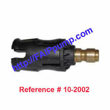 A.R. Long Range Soap Nozzle ~ BUY ONE ~ GET ONE OFFER! NZ0-6540QC