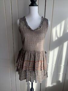 ⭐️⭐️⭐️ Ritu Kumar Top Or Dress Brand New Size S