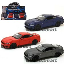 MAISTO 1:24 31508 2015 FORD MUSTANG GT COUPE DIECAST MODEL CAR BRAND NEW