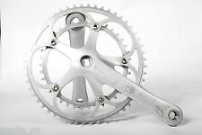 Vintage Campagnolo Athena Road Bicycle Crankset Alloy 170 mm 52/39t New Left Arm