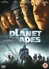 Planet of The Apes 5039036017688 With Mark Wahlberg DVD Region 2