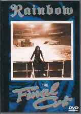 rare DVD PROMO ONLY CLIPS Rainbow FINAL CUT all night long SINCE YOU'VE BEENGONE