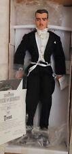 Ashton Drake Trent Osborn Doll Formal Introduction Gene Marshall Collection