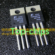 10PCS TOP225YN New Best Offer IC OFFLINE SWIT PWM OCP HV TO220