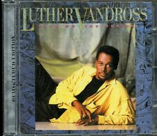 Luther Vandross / Give Me A Reason - Remastered Edition