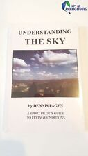 Paragliding Hanggliding Ppg Weather Book Understanding The Sky A pilot guide