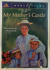 My Mother's Castle (DVD, 2002) - FACTORY SEALED