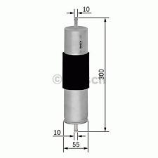 Kraftstofffilter - Bosch 0 450 905 905