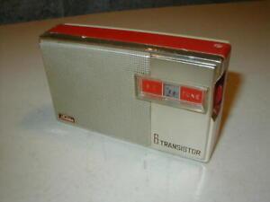 Toshiba 6TP-492 Transistor radio